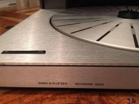 BeoGram 5005