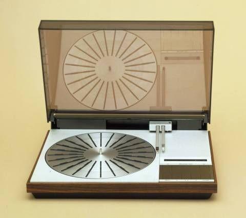 BeoGram 6000 (1974)