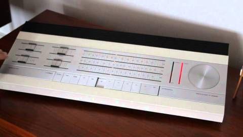 BeoMaster 2000 (1974)
