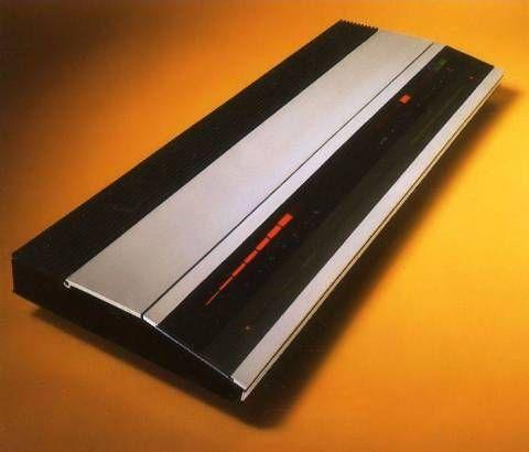 BeoMaster 2000 (1983)