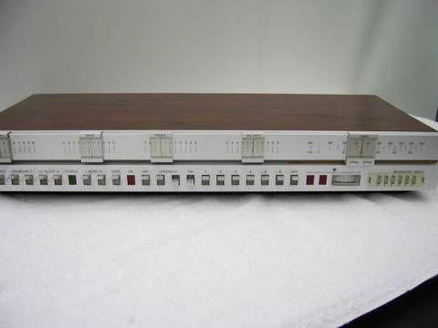 BeoMaster 3000.2