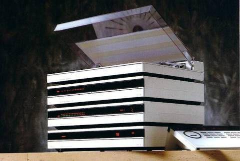 BeoMaster 6500