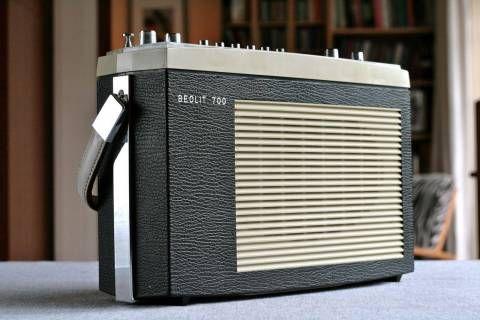 BeoLit 700 (1965)