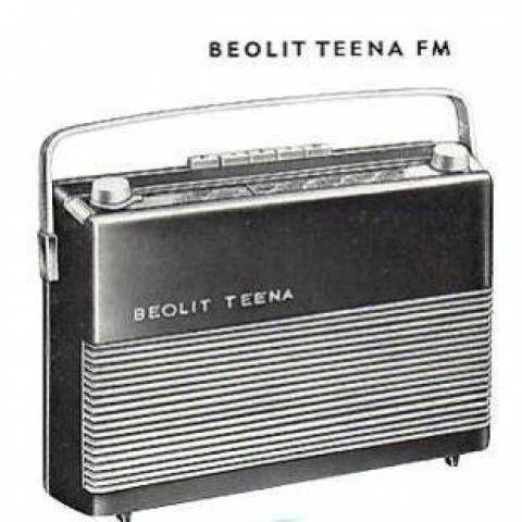 BeoLit Teena FM