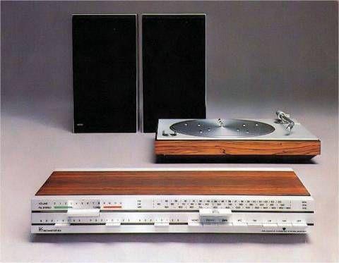 BeoSystem 901