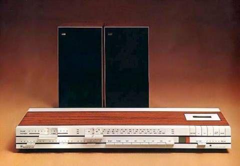 BeoSystem 1400