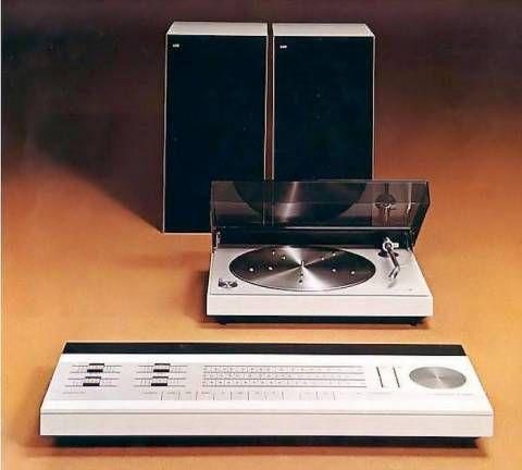 BeoSystem 2000
