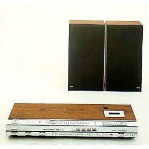 BeoSystem 2600