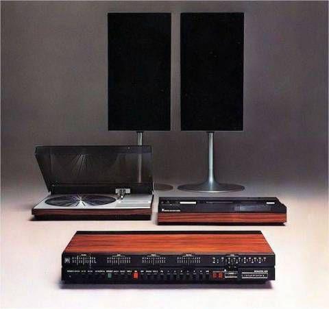 BeoSystem 4000 (1972)