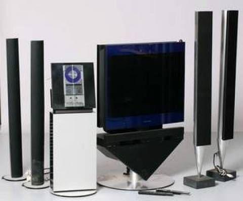 BeoSystem AV9000