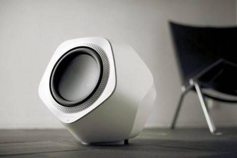 BeoLab 19 WISA Active Subwoofer