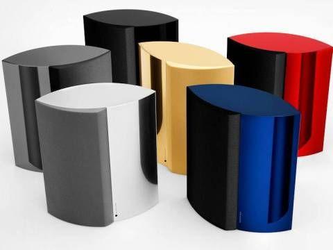 BeoLab 4000 Active Loudspeakers