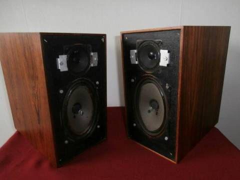 BeoVox 500 Passive Loudspeakers
