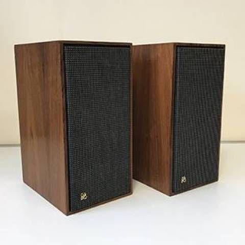 BeoVox 600 Passive Loudspeakers