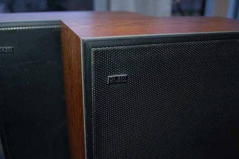 BeoVox 901 Passive Loudspeakers