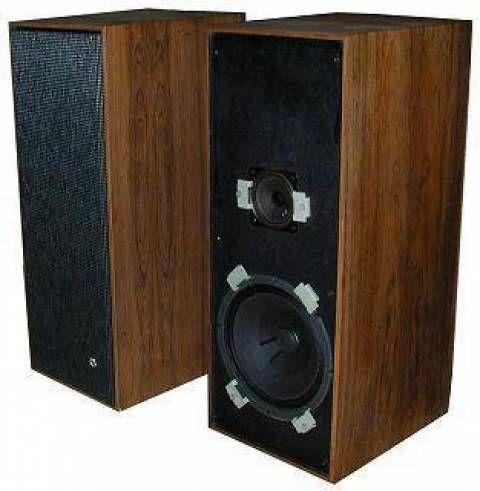 BeoVox 1000 Passive Loudspeaker