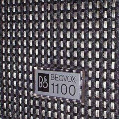 BeoVox 1100 Passive Loudspeakers