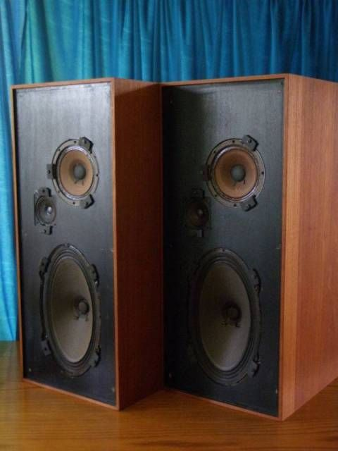 BeoVox 1500 Passive Loudspeakers