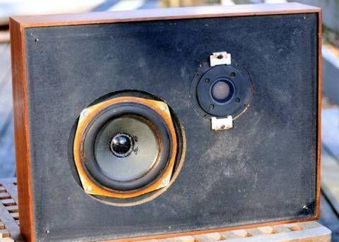 BeoVox 1600 Passive Loudspeakers