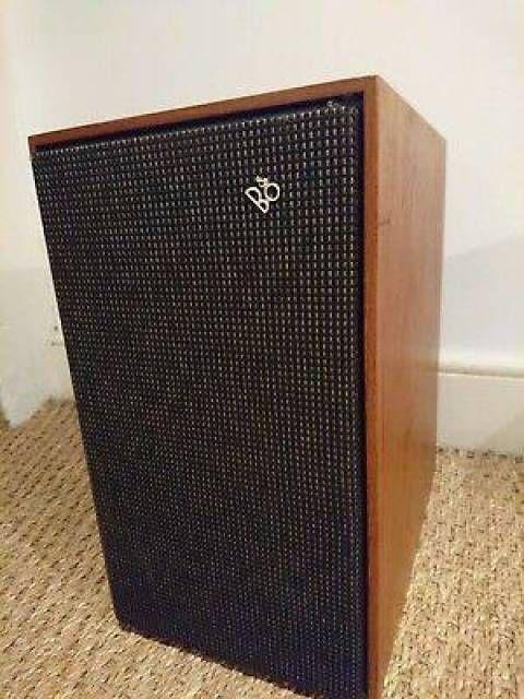 BeoVox 2200 Passive Loudspeakers