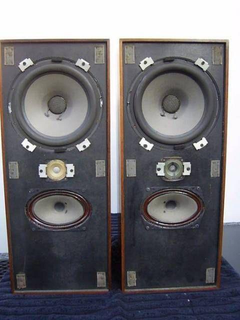 BeoVox 2400 Passive Loudspeakers