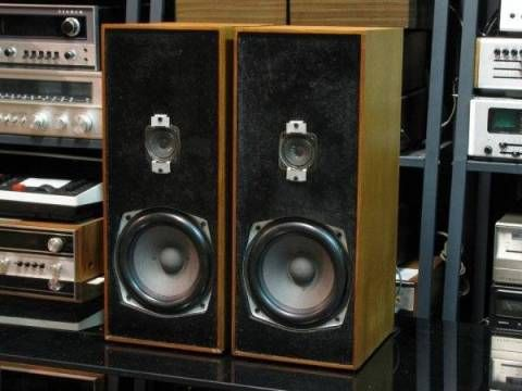 BeoVox 2600 Passive Loudspeakers