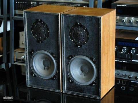 BeoVox 2700 Passive Loudspeakers