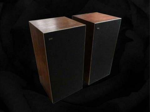 BeoVox 2702 Passive Loudspeakers