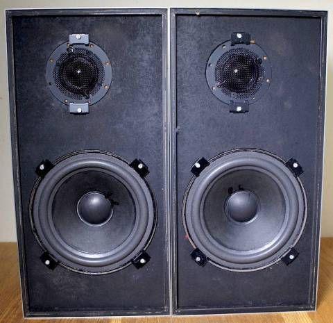 BeoVox 3702 Passive Loudspeaker