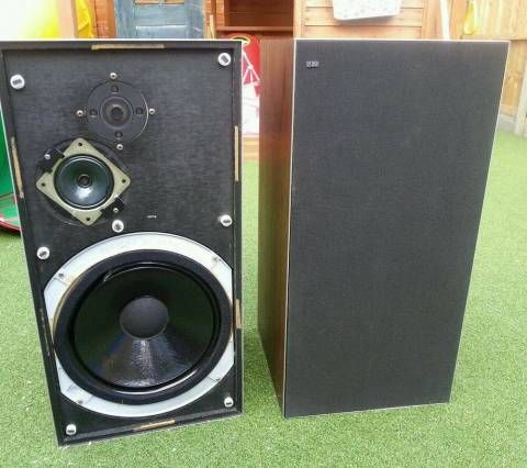 BeoVox 3800 Passive Loudspeakers