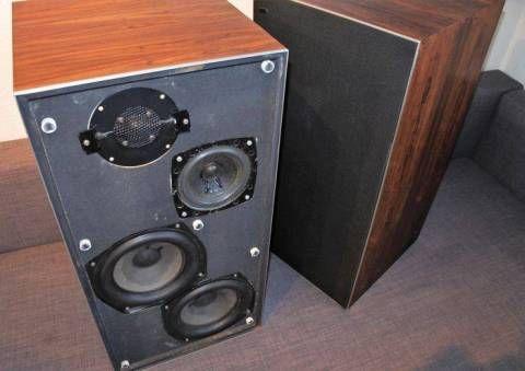 BeoVox 4703 Passive Loudspeakers