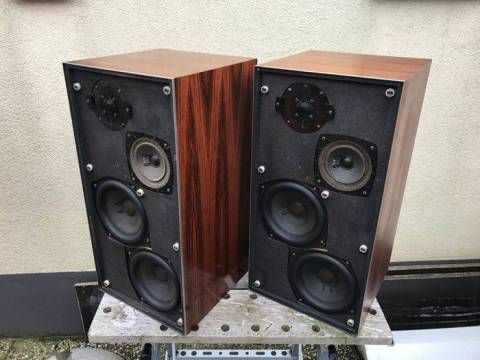 BeoVox 4802 Passive Loudspeakers