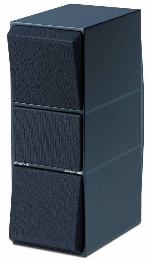 BeoVox CX50/100 Passive Bookshelf Loudspeakers