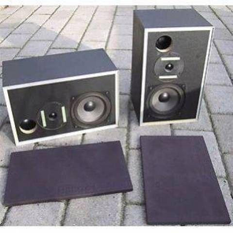 Beovox MC35/MCX35 Passive Loudspeakers