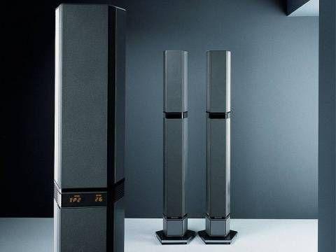 Beovox Penta Passive Loudspeakers