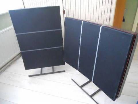 Beovox RL 140 Passive Loudspeakers