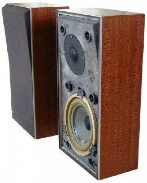 Beovox S22 Passive Loudspeakers