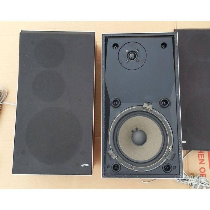 Beovox S30 1976 Passive Loudspeakers
