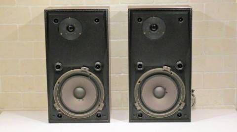 Beovox S30 (1982) Passive Loudspeakers