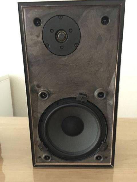 Beovox S35 Passive Loudspeakers