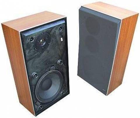 Beovox S35.2 Passive Loudspeakers