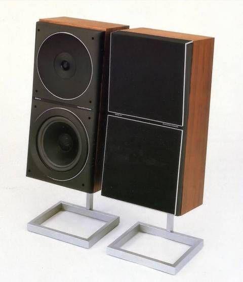 Beovox S45 Passive Loudspeakers