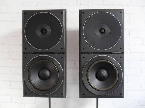 Beovox S50 Passive Loudspeakers