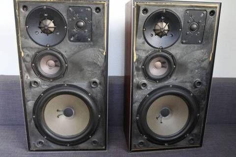 Beovox S60 Passive Loudspeakers