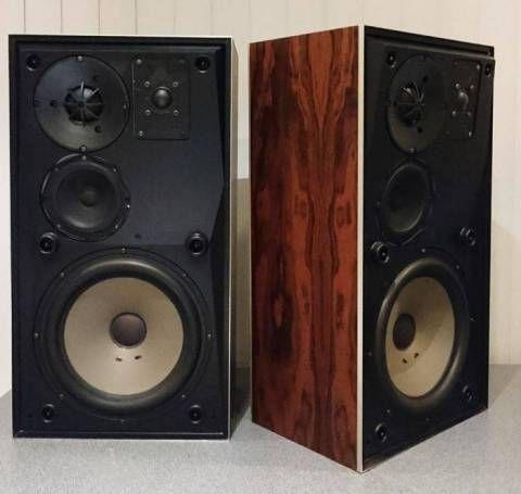 Beovox S75 Passive Loudspeakers