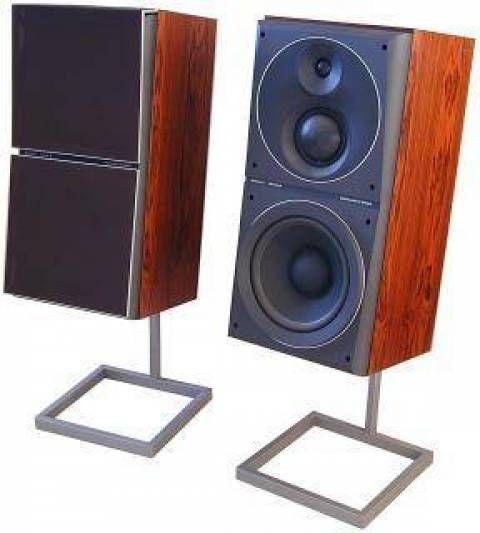 Beovox S80.2 Passive Loudspeakers