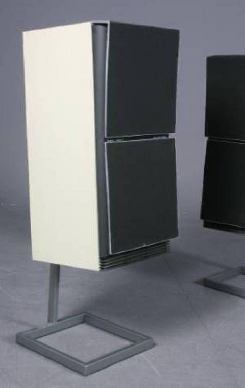 Beovox S120/MC120.2 Passive Loudspeakers