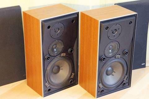 Beovox S4500 Passive Loudspeakers