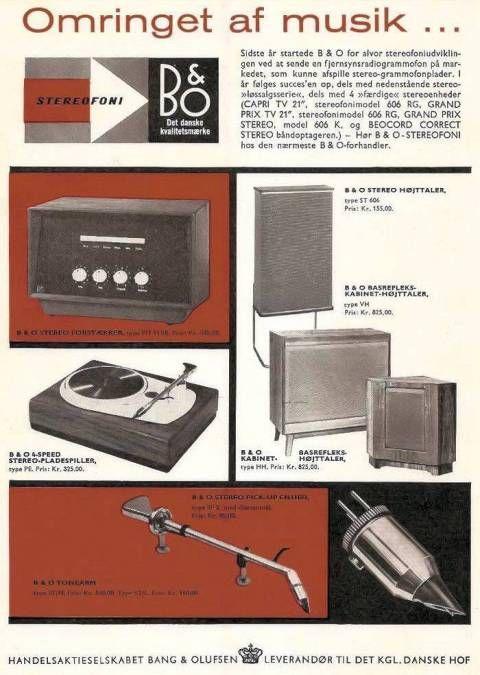 Loudspeaker Type HH