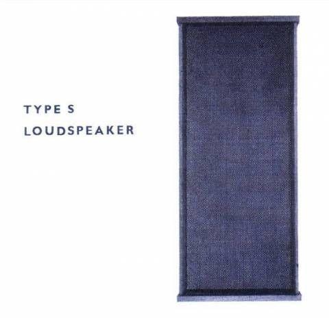 Type S Passive Loudspeakers